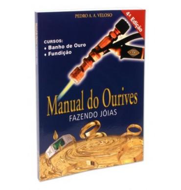 LIVRO MANUAL DO OUVIRES