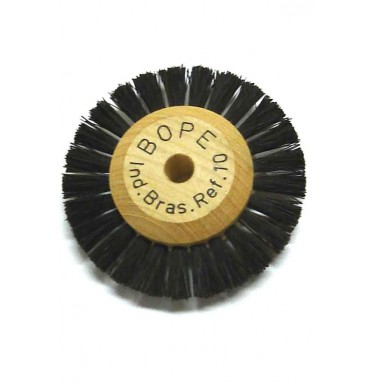 181010 - ESCOVA DE CRINA N°10 1° LINHA BOPE