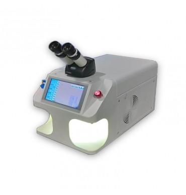 Maquina de solda a laser Fox
