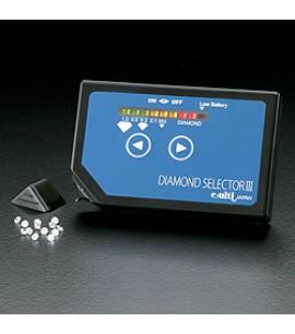 780017-TESTADOR DE DIAMANTES DIAMOND SELECTOR III