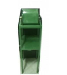 180098 -TAMBOREADOR ROLA-ROLA FIBRA MÉDIO 6KG 110V