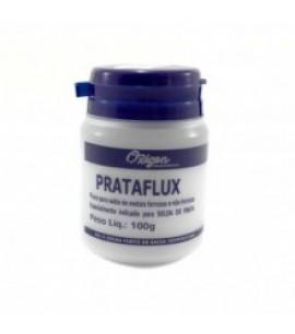 975067 - PRATA FLUX 100GR