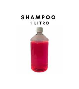 180820 - 1 Litro Shampoo Rola Rola Tamboreador