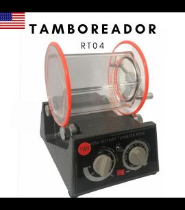 Tamboreador Rola Rola 1 Litro Rt04 - 110v